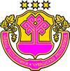 Герб Чувашская Республика - Чувашия