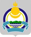 Герб Республика Бурятия