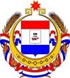 Герб Республика Мордовия